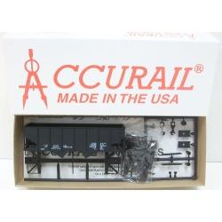 Accurail 2497 USRA 55T Data Coal Hopper HO Kit