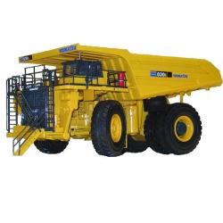 First Gear 50-3273 1:50 Komatsu 830E-AC Dump Truck