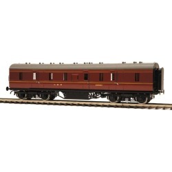 MTH 20-60006 London, Midland & Scottish Railway LMS Standard Baggage C found on Bargain Bro India from Trainz for $109.95
