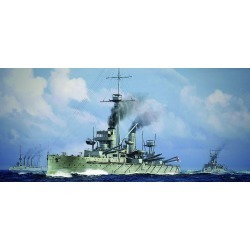 Trumpeter Models 6705 1:700 HMS Dreadnought British Battleship 1915 (N found on Bargain Bro India from Trainz for $39.99