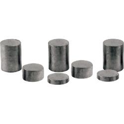 Woodland Scenics P3915 PineCar Tungsten Incremental Cylinder 3oz