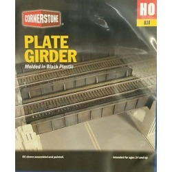 Walthers 933-2948 HO Through Plate-Girder Bridge Kit found on Bargain Bro India from Trainz for $21.69