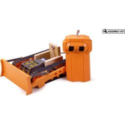 Remote Control Bulldozer