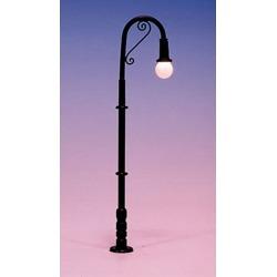 Miniatronics 72-072-01 HO Black Street Lamp