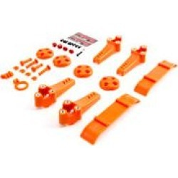 Blade 9214 Vortex Pro Plastic Kit (Orange)