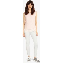 Phase Eight Women's Amina Skinny Fit Jeggings, White, Jeggings found on Bargain Bro UK from Phase Eight
