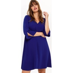 Studio 8 Elmira Swing Dress, Blue, Swing found on MODAPINS from Phase Eight for USD $57.28