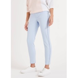 Phase Eight Women's Pixie Skinny Fit Cropped Jeans, Blue, Skinny found on Bargain Bro UK from Phase Eight