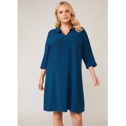 Studio 8 Bette Swing Dress, Blue, Swing found on MODAPINS from Phase Eight for USD $77.56