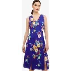 Phase Eight Bellissa Floral Dress, Blue, Shift found on Bargain Bro UK from Phase Eight