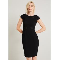 Damsel in a Dress Margot City Suit Dress, Black found on MODAPINS from Phase Eight for USD $210.11