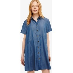 Phase Eight Charlie Swing Dress, Blue, Swing found on Bargain Bro UK from Phase Eight