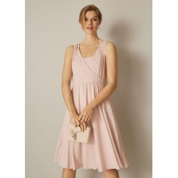 Phase Eight Rosa Bridesmaid Dress, Pink, Fit & Flare found on MODAPINS from Phase Eight for USD $84.79