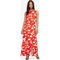 Phase Eight Dorothy Poppy Maxi Dress, Red, Maxi found on Bargain Bro UK from Phase Eight