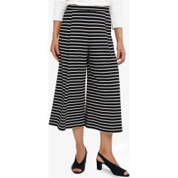 Phase Eight Women's Sansa Striped Culottes, Blue, Culottes found on Bargain Bro UK from Phase Eight