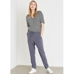 Phase Eight Women's Anika Smart Joggers, Grey, Straight found on Bargain Bro UK from Phase Eight