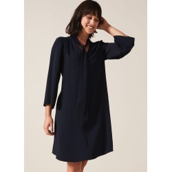 Phase Eight Raheema Swing Dress, Blue, Swing found on MODAPINS from Phase Eight for USD $33.10