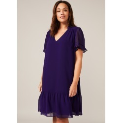 Studio 8 Melanie Swing Dress, Purple, Swing found on MODAPINS from Phase Eight for USD $113.30