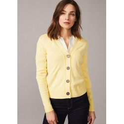 Phase Eight Camille Cardigan, Yellow, Cardigan found on MODAPINS from Phase Eight for USD $41.07