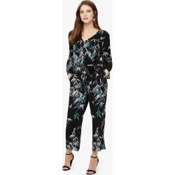 Phase Eight Women's Jay Bird Print Trousers, Multicoloured, Tapered found on Bargain Bro UK from Phase Eight
