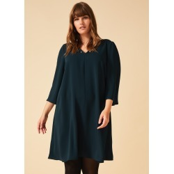 Studio 8 Elmira Swing Dress, Green, Swing found on MODAPINS from Phase Eight for USD $70.01