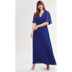 Studio 8 Opal Maxi Bridesmaid Dress, Blue, Maxi found on MODAPINS from Phase Eight for USD $136.98