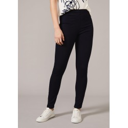 Phase Eight Women's Amina Skinny Fit Jeggings, Blue, Jeggings found on Bargain Bro UK from Phase Eight