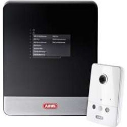 Abus Security Center GmbH & Co.KG Secvest IP Video-Set FUAA10031