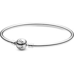 Pandora Moments Bangle - Sterling Silver