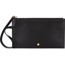 ECCO Sculptured Pouch Wallet found on Bargain Bro India from Ecco for $99.99