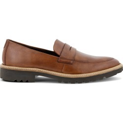 ECCO Modern Tailored Womens Slip-on Penny Loafer found on Bargain Bro India from Ecco for $120.00