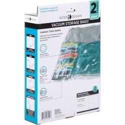 Saco Vacuum bag Jumbo InterDesign 2 peças 122X89CM - 28382