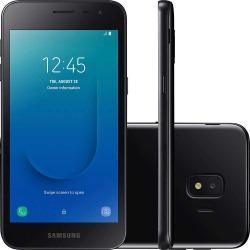 Smartphone Samsung J260 Galaxy J2 Core 16GB Preto found on Bargain Bro Philippines from Webfones for $215.17