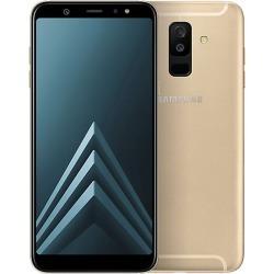 Smartphone Samsung A605 Galaxy A6+ Dourado 64 GB found on Bargain Bro India from Webfones for $636.51
