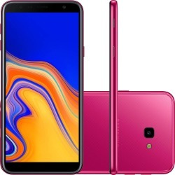 Smartphone Samsung J415G Galaxy J4+ Rosa 32 GB found on Bargain Bro Philippines from Webfones for $440.51