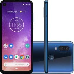 Smartphone Motorola XT1970 Moto One Vision Azul 128 GB found on Bargain Bro India from Webfones for $884.45