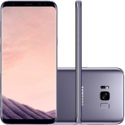 Smartphone Samsung G950 Galaxy S8 Ametista found on Bargain Bro Philippines from Webfones for $1249.01