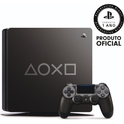 Console PlayStation 4 1TB Days Of Play PS4