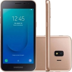 Smartphone Samsung J260 GALAXY J2 CORE Dourado 16 GB Claro found on Bargain Bro India from Webfones for $244.51