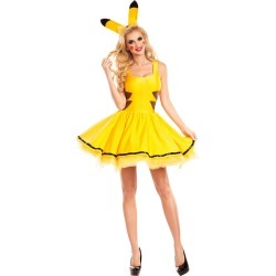 Sexy Catch Me Honey Bee Costume found on Bargain Bro India from Birthday in a Box for $58.99