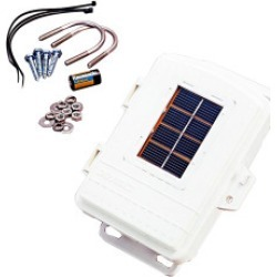 Range Repeater w Solar Power