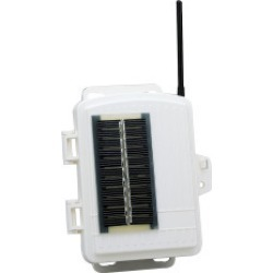 Wireless Repeater w Solar Power