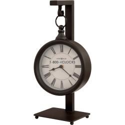 Howard Miller Loman Mantel Clock
