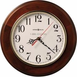 Howard Miller Brentwood Wall Clock