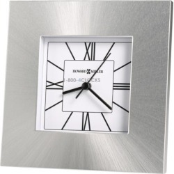 Howard Miller Kendal Deco Table Clock found on Bargain Bro India from 1-800-4CLOCKS for $31.50