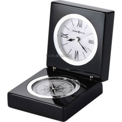 Howard Miller Endeavor Compass-Clock found on Bargain Bro India from 1-800-4CLOCKS for $87.50