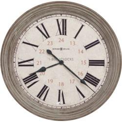 Howard Miller Nesto Wall Clock