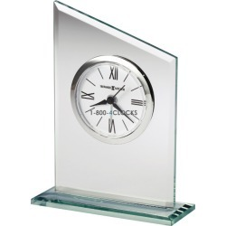 Howard Miller Leigh Mantel Clock found on Bargain Bro India from 1-800-4CLOCKS for $33.00