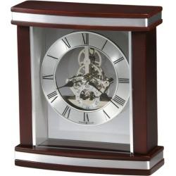 Howard Miller Templeton Skeleton Clock