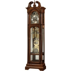 Howard Miller Terance Grandfather Clock found on Bargain Bro India from 1-800-4CLOCKS for $4772.00
